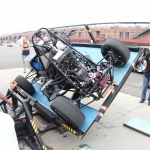 2011 FSAE Competition